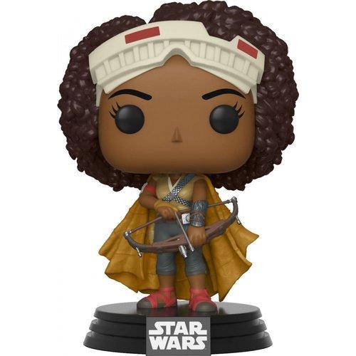 Фигурка POP! Bobble Star Wars Ep 9: Jannah