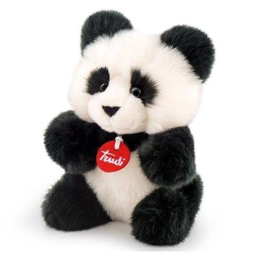 Мягкая игрушка Панда-пушистик, 24 см trudi коала пушистик 24 см trudi