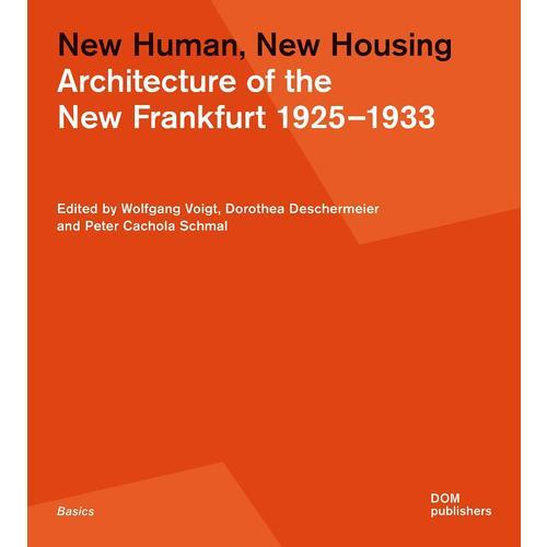 New Human, New Housing barbara schöneberger frankfurt am main