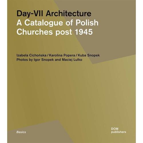 Day-VII Architecture цена