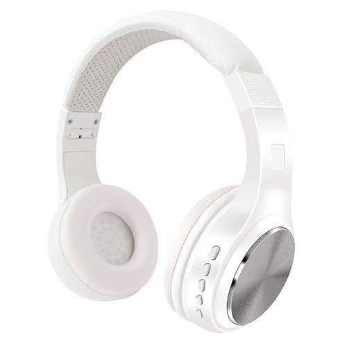 Наушники беспроводные BH006 White