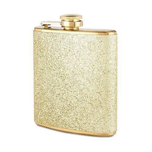 "Фляжка ""Sparkletini Gold"""