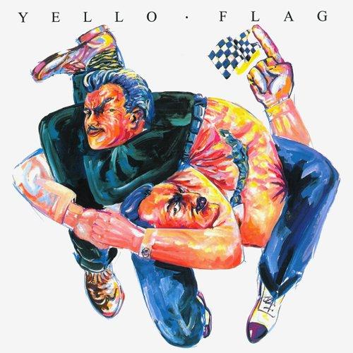 Yello - Flag yello touch yello