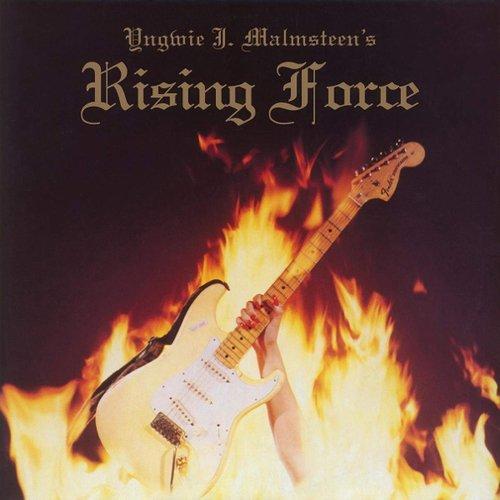 Фото - Виниловая пластинка Yngwie Malmsteen - Rising Force yngwie malmsteen blue lightning