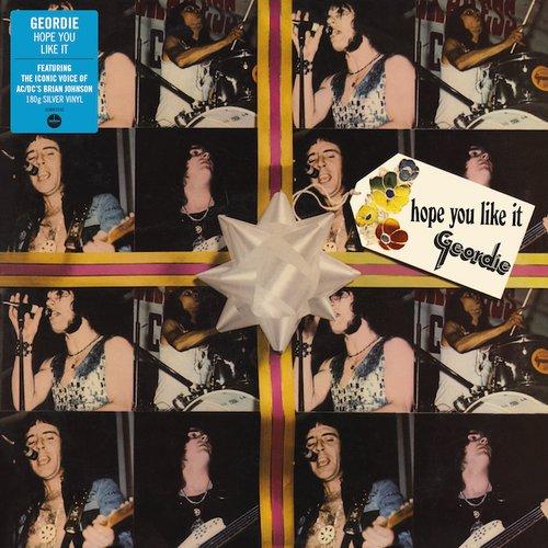 geordie geordie don t be fooled by the name deluxe audiophile edition Виниловая пластинка Geordie - Hope You Like It