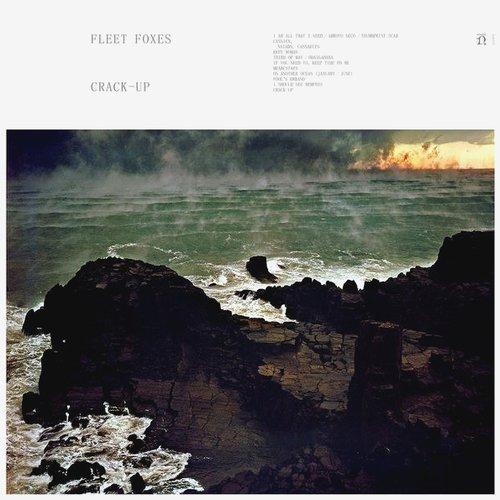 Fleet Foxes - Crack-Up fleet flt msc