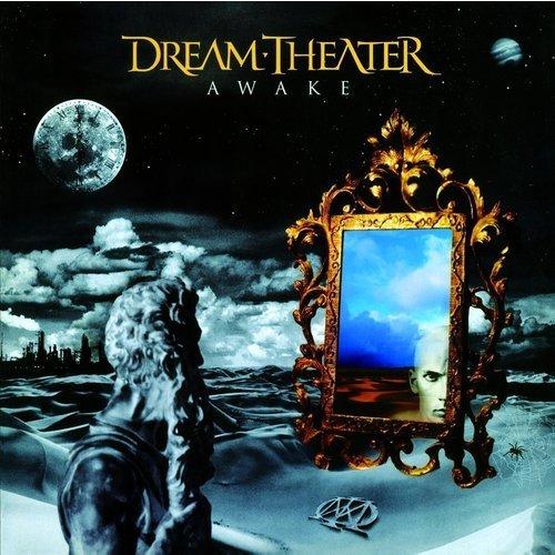 Dream Theater - Awake godmask awake eu