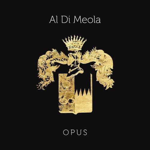 Al Di Meola - Opus пако де лючия эл ди меола джон маклафлин john mclaughlin al dimeola paco de lucia passion grace