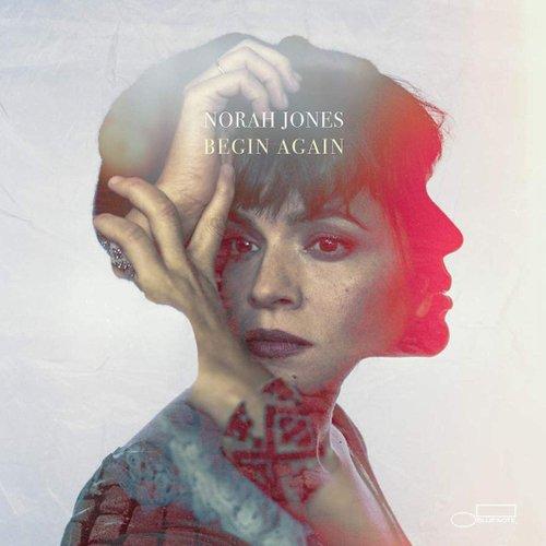 Norah Jones - Begin Again недорого