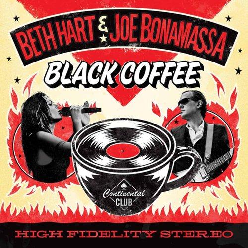 Beth Hart & Joe Bonamassa - Black Coffee beth hart praha