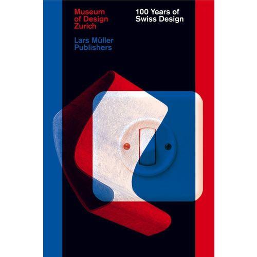 100 Years of Swiss Design new design 100