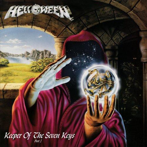 Helloween - Keeper Of The Seven Keys - Part I все цены
