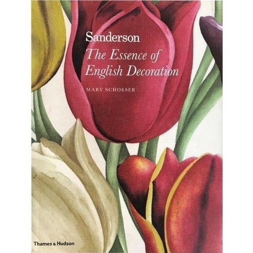 The essence of english decoration