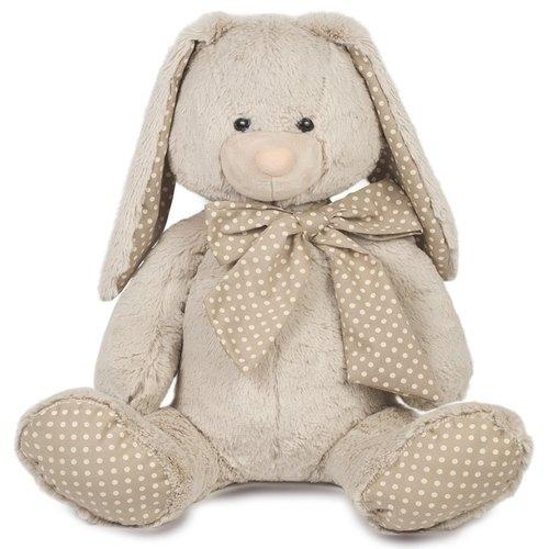 Купить Мягкая игрушка Зайчик Чарли , 35 см, Maxitoys, Мягкие игрушки