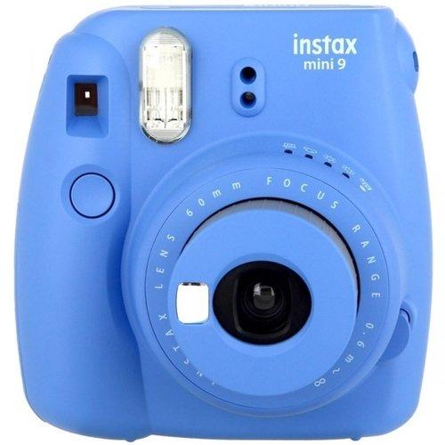 "Фотоаппарат ""Instax Mini 9 Cobalt Blue"""