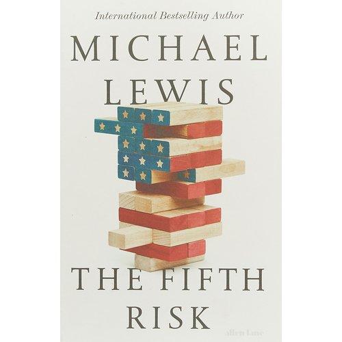 Fifth Risk: Undoing Democracy fifth risk undoing democracy