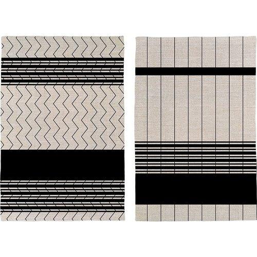 Набор полотенец Plan, 50 х 70 см, 2 шт. полотенца honda towel набор полотенец в подарочной упаковке regal 34х80 см 2 шт