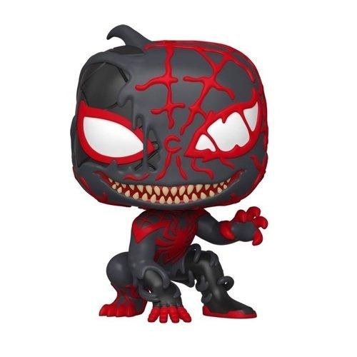 """Фигурка POP! Bobble """"Marvel: Marvel Venom S3: Miles Morales"""""""