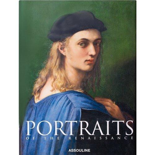 Nathalie Mandel. Portraits of the Renaissance