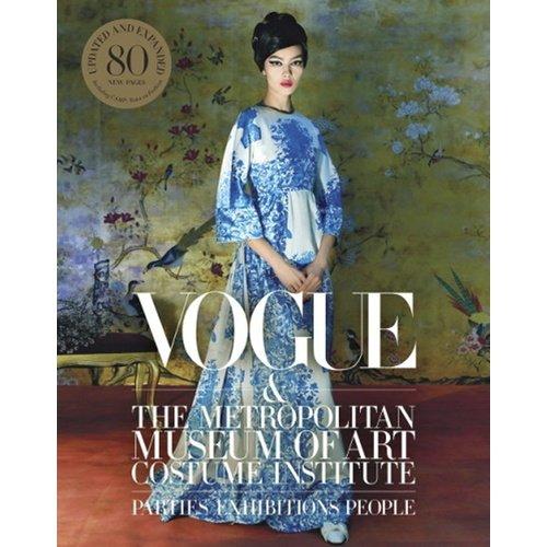 Vogue: Parties, Exhibitions, People