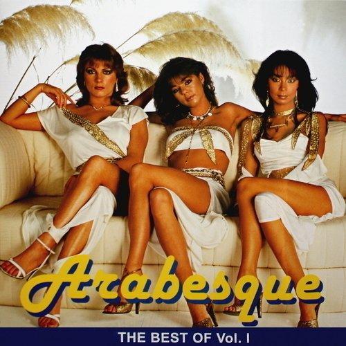 Виниловая пластинка Arabesque - The Best Of Vol.I
