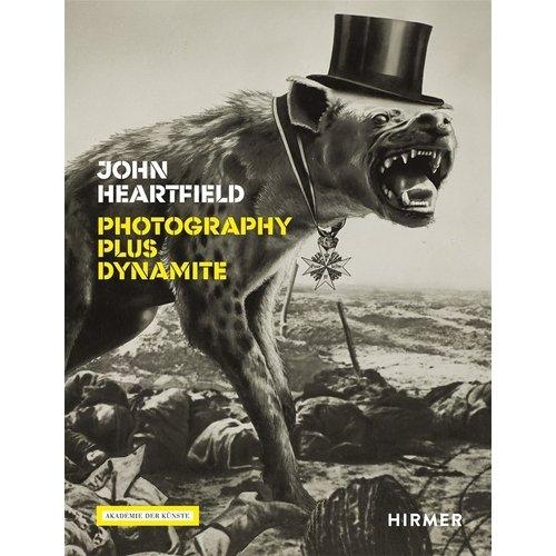 John Heartfield: Photography plus Dynamite недорого
