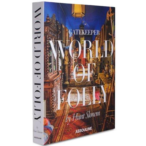 World of Folly недорого
