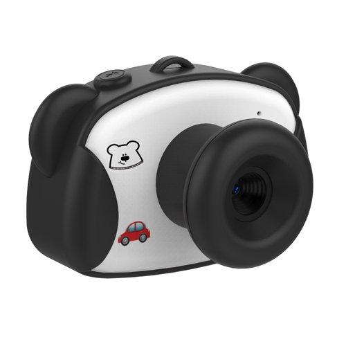 Фото - Фотоаппарат LUMICAM DK01 черный фотоаппарат lumicam dk02 черный