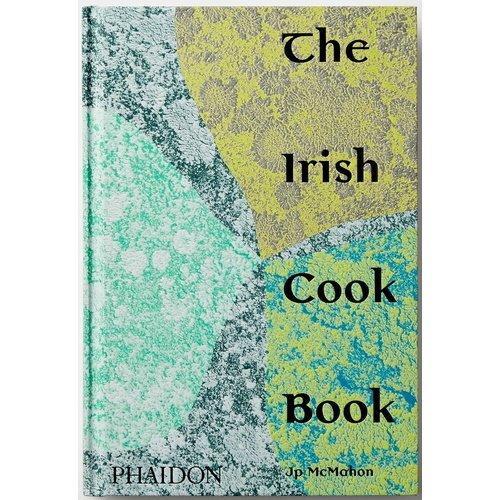 Jp McMahon. The Irish Cookbook