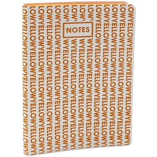 Книга для записей ColorMania А5, 96 листов, в линию