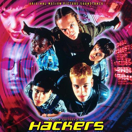 Виниловая пластинка Various Artists - OST Hackers