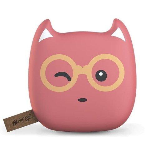 Фото - Внешний аккумулятор Zoo Bubblegum 7500 мАч, розовый игрушка