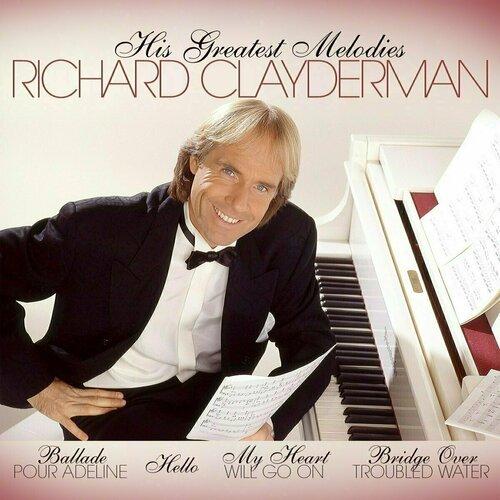 Richard Clayderman - His Greatest Melodies