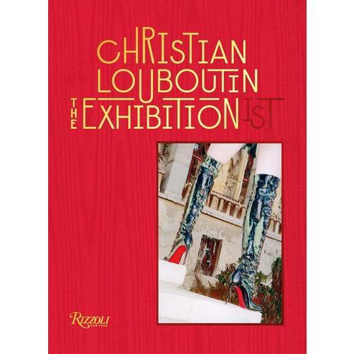 Jean-Vincent Simonet. Christian Louboutin