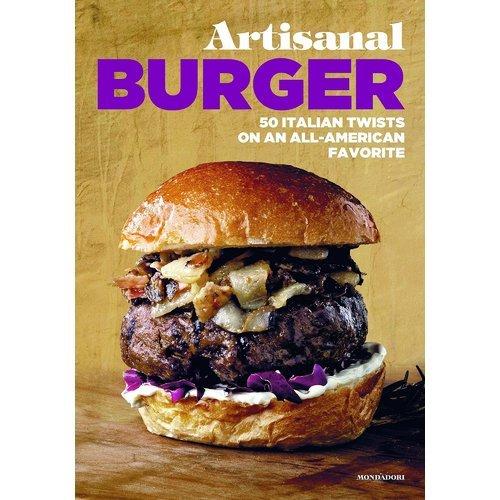 Enzo De Angelis. Artisanal Burger
