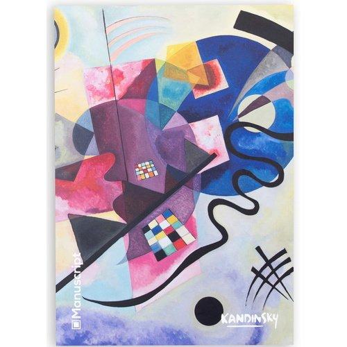 Скетчбук Kandinsky 1925, 40 листов, 90 г/м2
