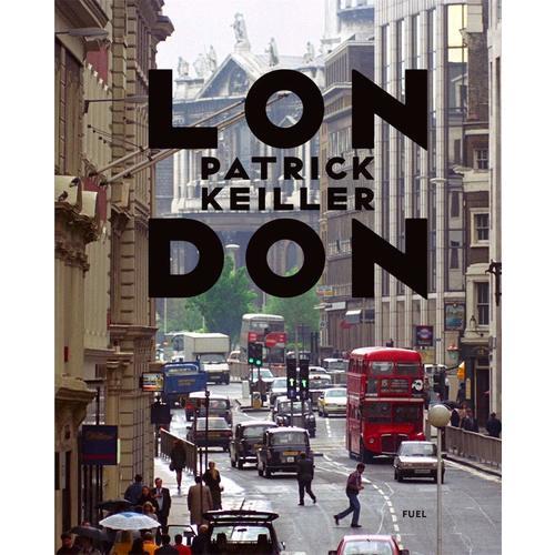 Patrick Keiller. LONDON