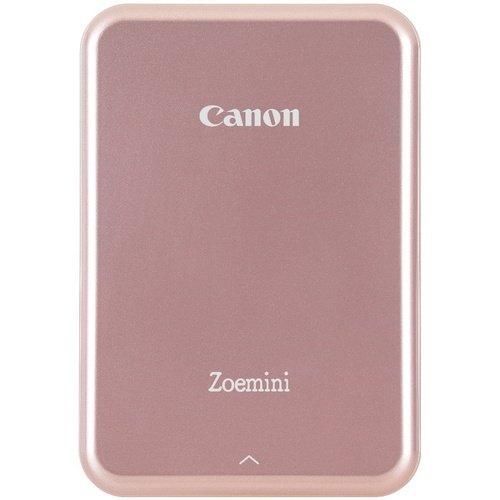 Фото - Принтер сублимационный Canon Zoemini, розовое золото батарейка energizer max plus aa 4 шт