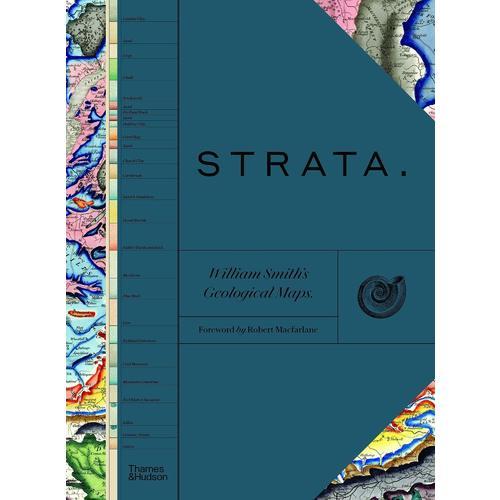 STRATA: William Smiths Geological Maps