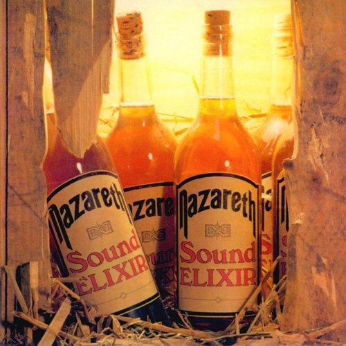 Виниловая пластинка Nazareth - Sound Elixir