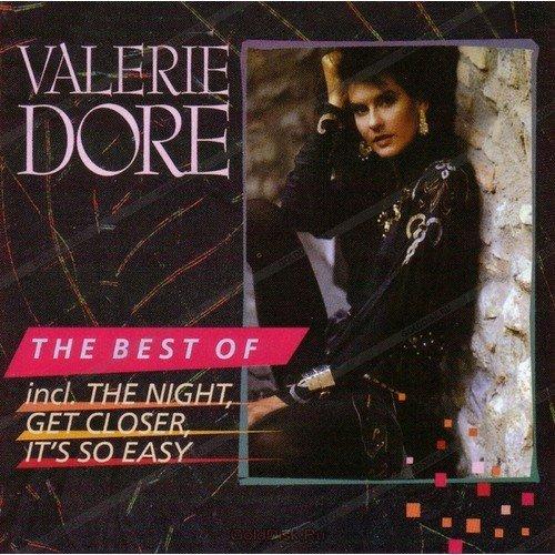 Виниловая пластинка Valerie Dore - The Best Of Valerie Dore valerie parv the princess and the playboy