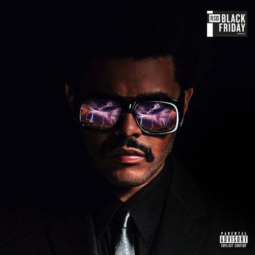 Виниловая пластинка The Weeknd - After Hours Remixes