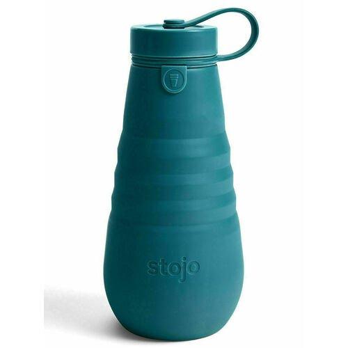 Бутылка складная Stojo Bottle, 590 мл