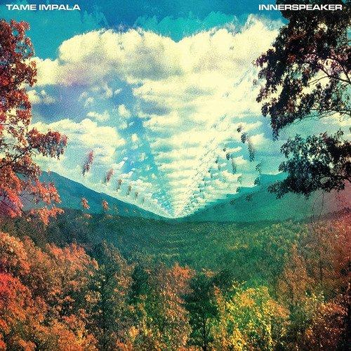 Виниловая пластинка Tame Impala - Innerspeaker