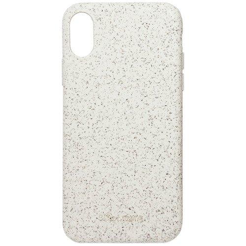 Биоразлагаемый чехол SOLOMA Case для iPhone XR, бледно-бежевый