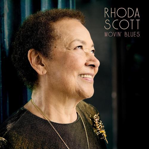 Виниловая пластинка Rhoda Scott - Movin' Blues scott walker scott walker scott