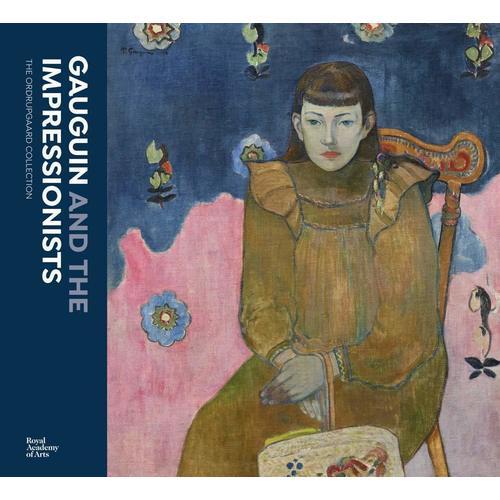 Anna Ferrari. Gauguin And The Impressionists