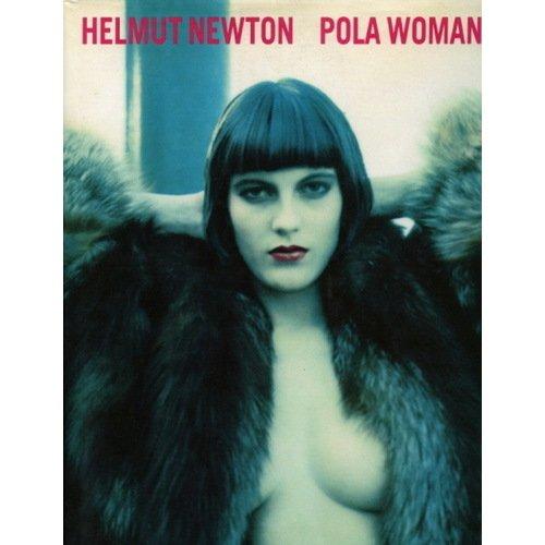 Helmut Newton. Pola Women tarkovsky films stills polaroids