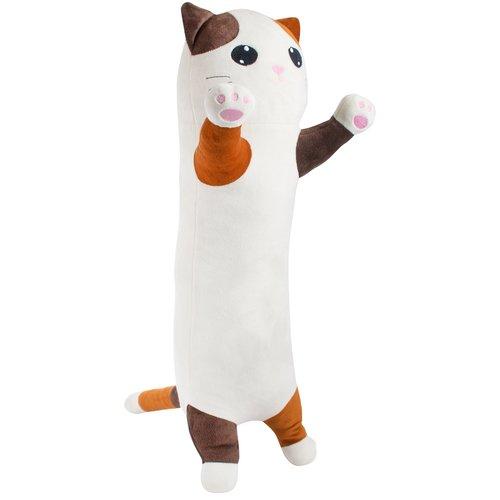 Мягкая игрушка Fancy Котик Лежебока, 70 см