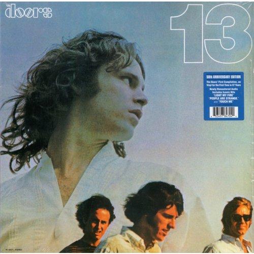 Виниловая пластинка The Doors - 13
